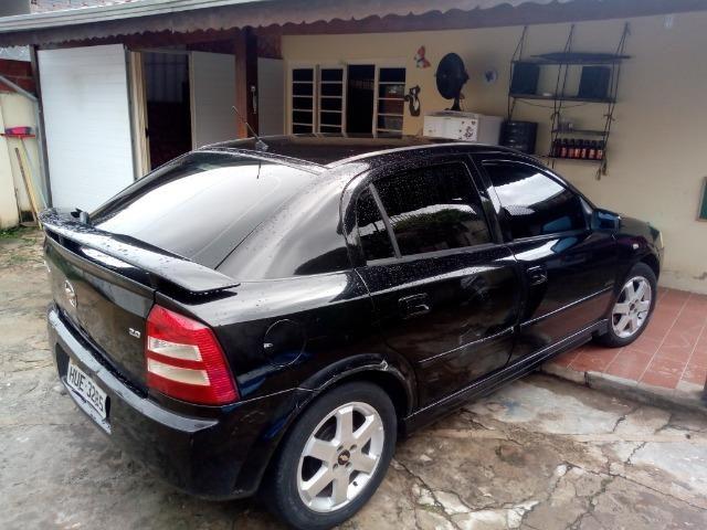 Astra 2008 advantage 2.0 - Foto 3