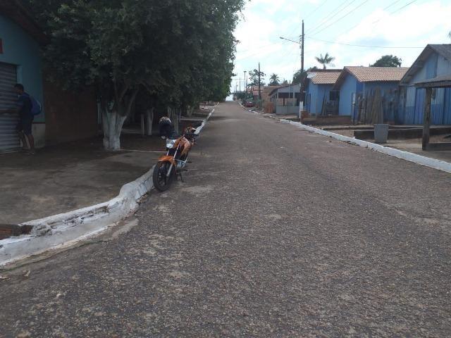 Casa de Esquina com Ponto Comercial no KM 40 (Via São João e São Domingos do Araguaia) - Foto 2
