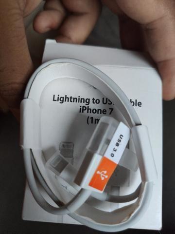 Urgente carregador iphone - Foto 3
