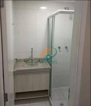 Apartamento com 3 dormitórios à venda, 63 m² por R$ 335.000,00 - Vila Miriam - Guarulhos/S - Foto 15