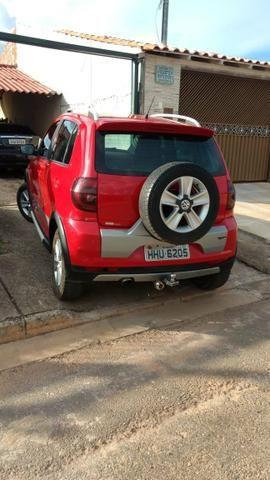 VW CrossFox GII - Foto 2