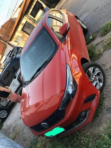 Fiat Argo GSR 2018 - Foto 3
