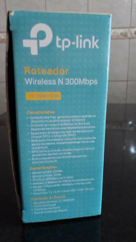 Roteador wireless novo - Foto 4