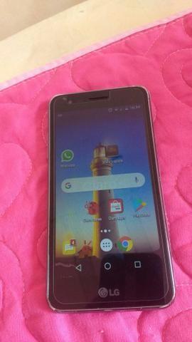 Vendo esse celular em otimo estado - Foto 3