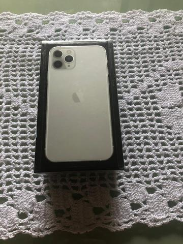 IPHONE 11 pro - 64 gb Silver