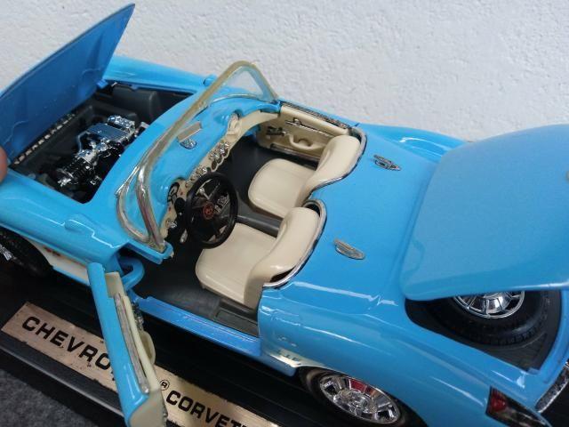 Miniaturas carro 1/18 - Foto 6