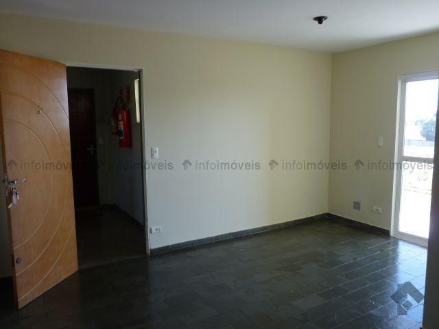 Apartamento 02 Qts. - Jardim Leblon - Foto 4