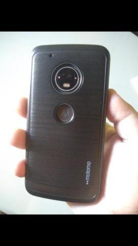 Moto G5 plus zedao 100% ok Oi - Foto 5