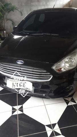 Ford/ka+ completo sedan 1.0