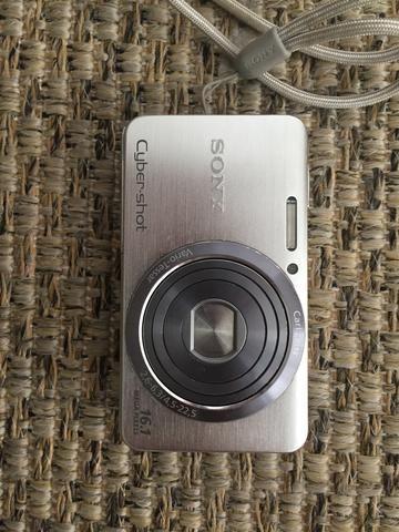 Cybershot Sony 16.1mpixel 5xzoom