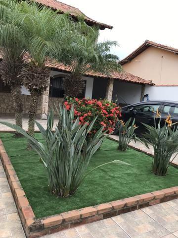 Casa em iguaba grande 4 quartos parque tamariz - Foto 18