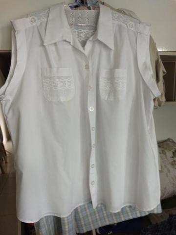 Vendo camisas usadas - Foto 4