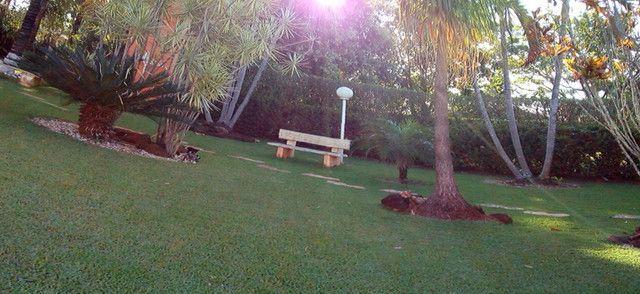 Rancho em Indiaporã 6050m², de fundos com o Rio Grande com casa sede, casa de caseiro, - Foto 10