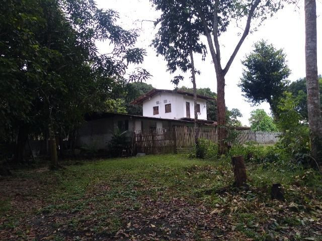 Sitio no cupiuba em Castanhal-Pa 100x450 R$ 120 mil reais troco em casa em Castanhal - Foto 14