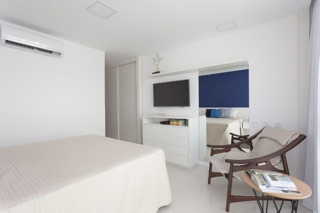 Casa de Luxo a Venda no Paiva toda equipada pronta pra morar 4 quartos 10 vagas 580 m² - Foto 6