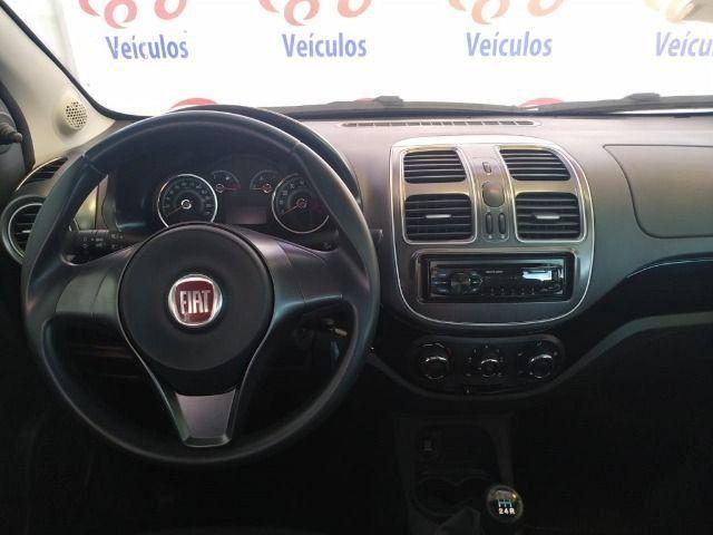Fiat Grand Siena Evo Attractive 1.0 (Flex) - Foto 11