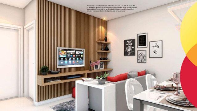 Bella citá residence, com 2 quartos - Foto 5
