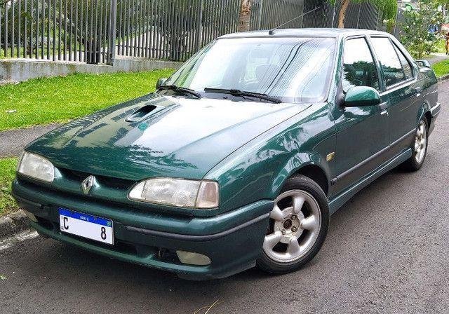 Renault 19 1.8 16v 1995 137cv