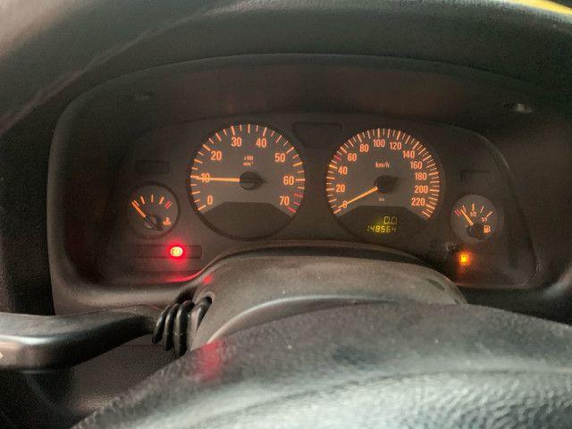 Astra sedan completo, kit gás financio 48 x 599 - Foto 11