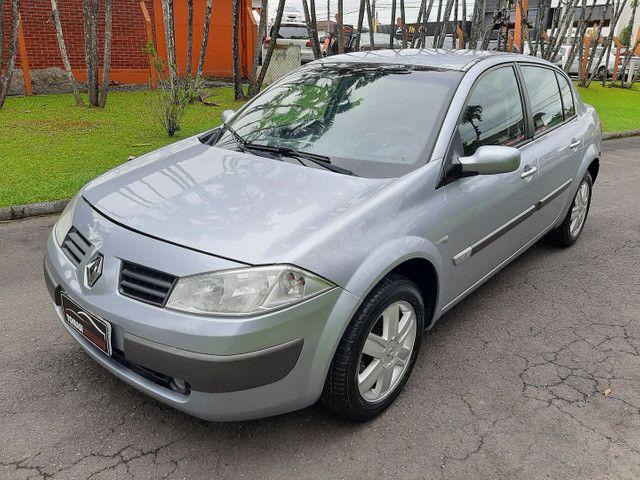 Renault Megane 1.6 Dynamique 2007