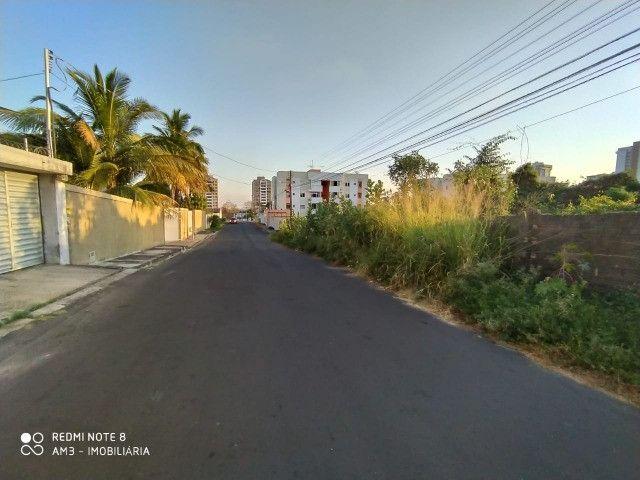Terreno no Bairro Horto, próximo ao Carvalho da Av. Presidente Kennedy. 39,00 x 30,00