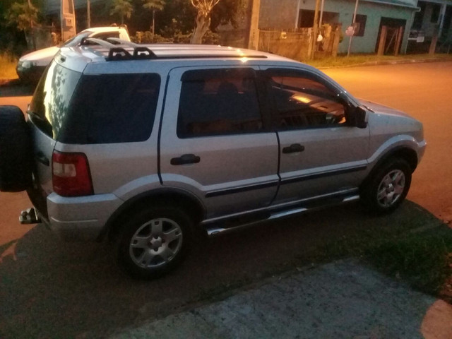 2005 Ford EcoSport 1.6 XLT completa - Foto 4