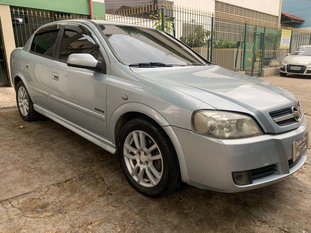 Astra sedan completo, kit gás financio 48 x 599 - Foto 2