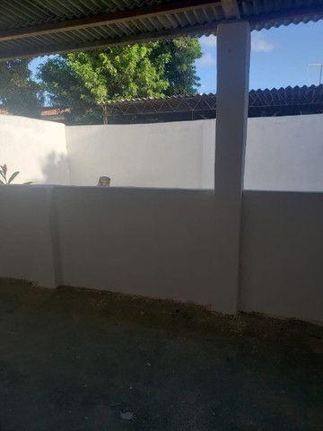 Alugo casas em Cajueiro Seco com garagem, 03 quartos próximo ao supermercado leve mais - Foto 12