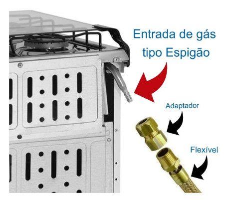 Instalação gás natural - Foto 2