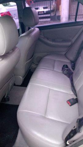 Corolla XEI 1.8 Completíssimo 2006 (S/ Entrada R$: 899,90) Financie Fácil - Foto 8