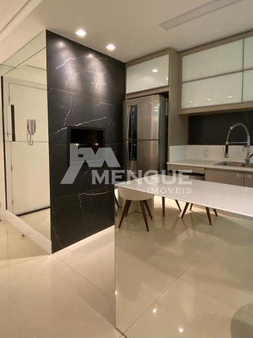 Apartamento à venda com 2 dormitórios em São sebastião, Porto alegre cod:10818 - Foto 15