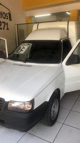 Fiat Fiorino  Furgão 1.3 (Flex) FLEX MANUAL - Foto 2
