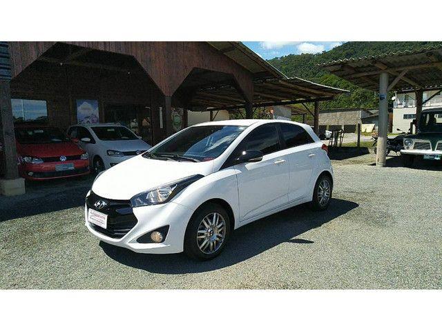 Hyundai HB20 Comfort 1.6 Flex 2015 Completo (R$45.000,00)
