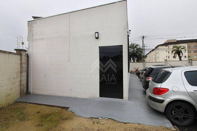 Apartamento em ótima localização no Afonso Pena - Foto 9