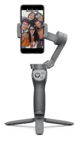 Estabilizador para Smartphones DJI Osmo Mobile 3 - Foto 2