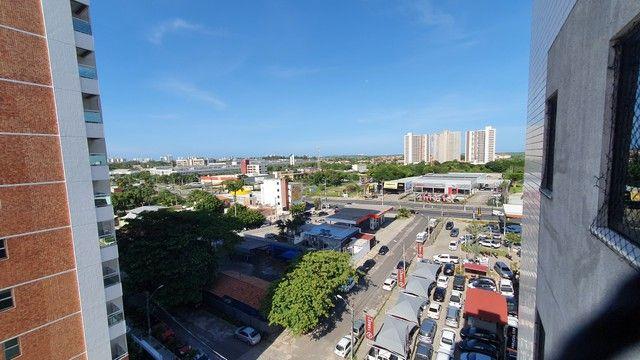 Apartamento projetado a venda por apenas R$ 320.000,00 em Fortaleza CE - Foto 3