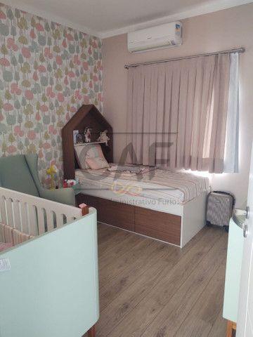 Casa de vila à venda com 5 dormitórios em Estância das flores, Jaguariúna cod:V522 - Foto 16