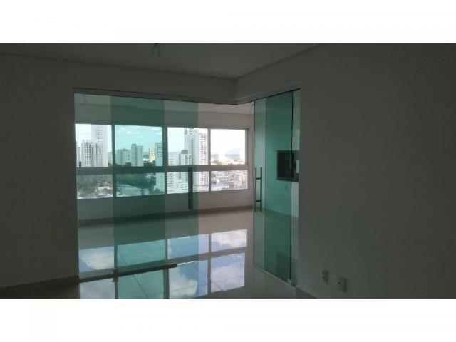 Apartamento à venda com 4 dormitórios em Quilombo, Cuiaba cod:23491 - Foto 15