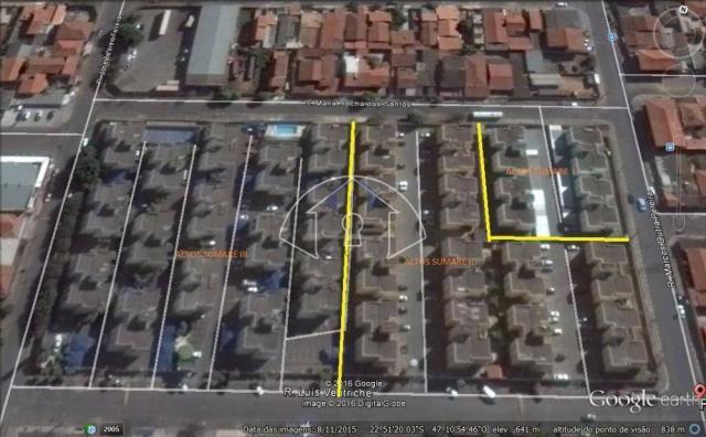 Apartamento à venda com 2 dormitórios cod:VAP001773 - Foto 7