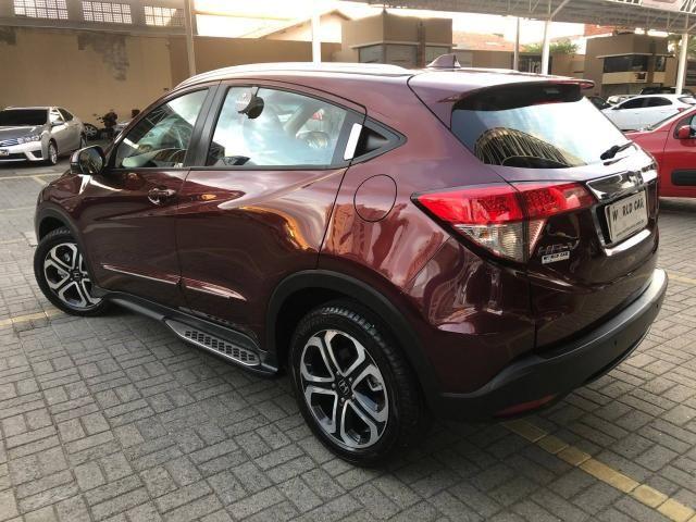 HR-V 2015/2016 1.8 16V FLEX EX 4P AUTOMÁTICO - Foto 4