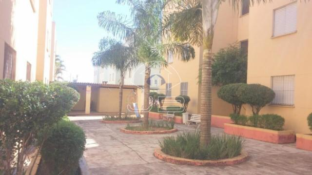 Apartamento à venda com 2 dormitórios cod:VAP001790 - Foto 12
