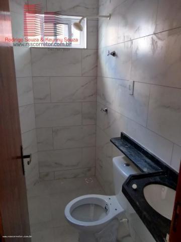 Apartamento para Venda em João Pessoa, José Américo de Almeida, 3 dormitórios, 1 suíte, 1  - Foto 12