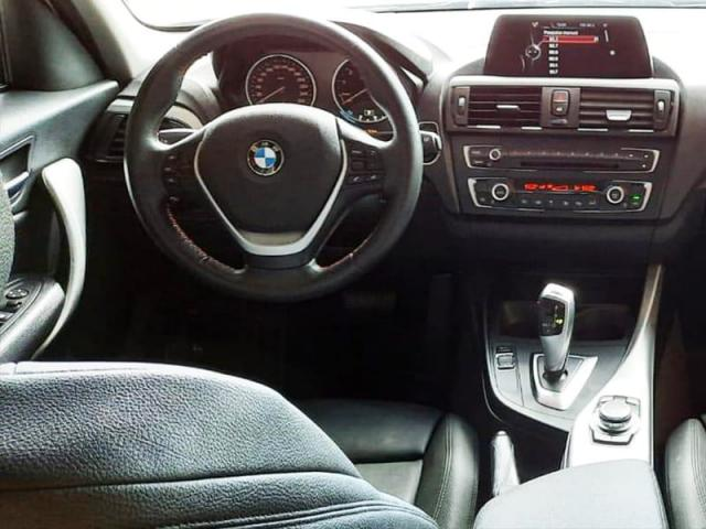 BMW 120i Sport ActiveFlex - Foto 8