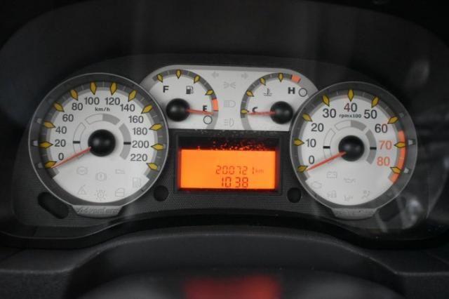 Fiat idea 2008 1.8 mpi adventure 8v flex 4p manual - Foto 5