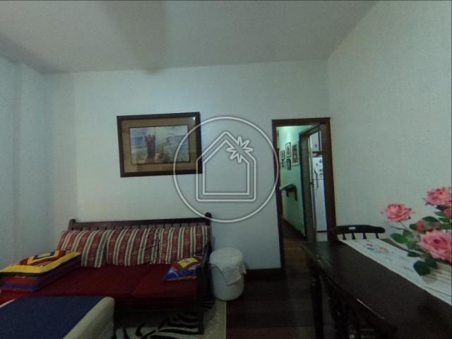 Apartamento à venda com 3 dormitórios em Icaraí, Niterói cod:857436 - Foto 5