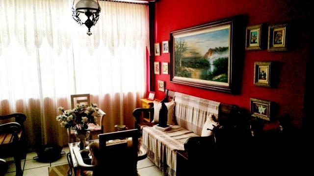 Apartamento à venda com 3 dormitórios em Colubande, São gonçalo cod:891296 - Foto 2