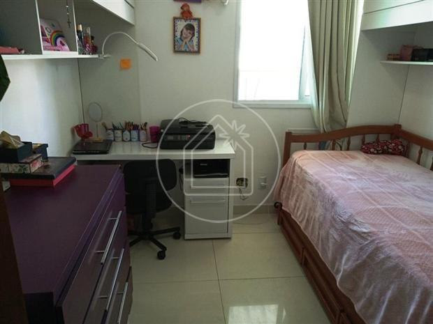 Apartamento à venda com 3 dormitórios em Centro, Niterói cod:852798 - Foto 12