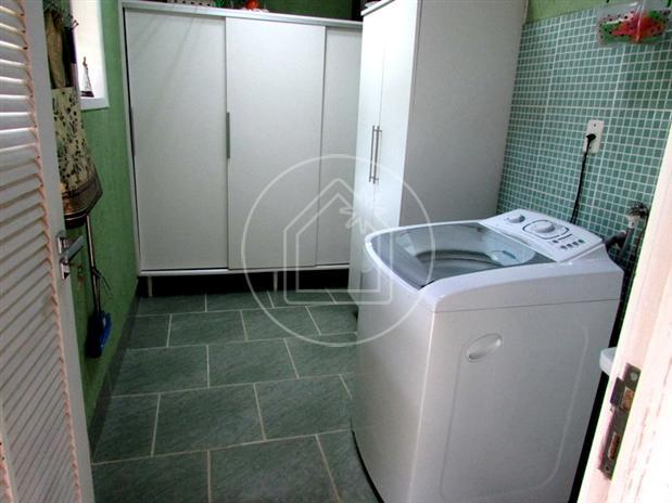 Casa à venda com 3 dormitórios em São bento da lagoa, Maricá cod:773350 - Foto 20