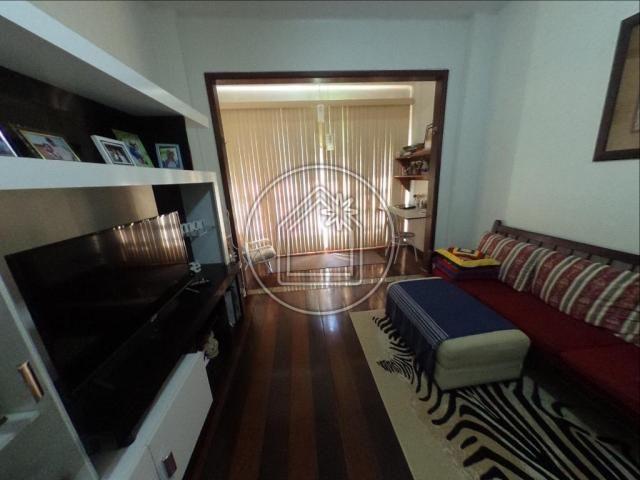 Apartamento à venda com 3 dormitórios em Icaraí, Niterói cod:857436