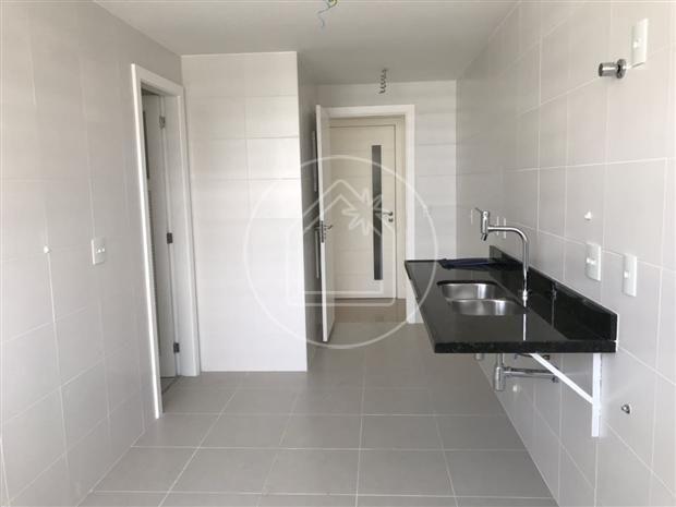 Apartamento à venda com 3 dormitórios em Icaraí, Niterói cod:818571 - Foto 8